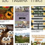 How to make Tailwind tribes and tricks work for your Pinterest