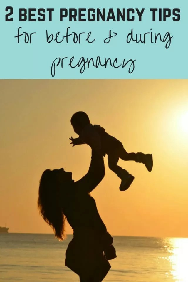 top pregnancy tips - Bubbablue and me