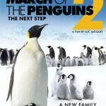 March of the Penguins 2: The Next Step giveaway