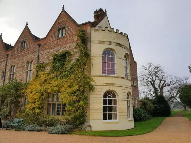 side of greys court