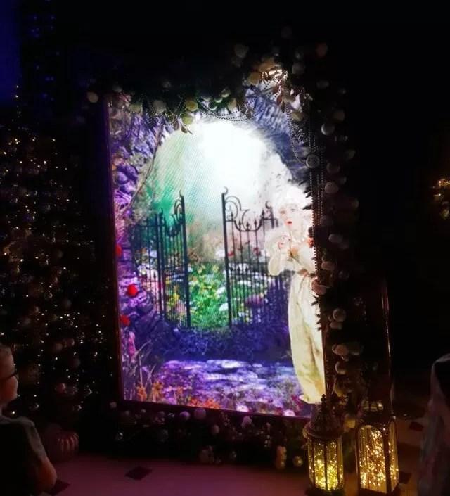 fairy godmother screen
