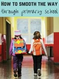 primary school tips