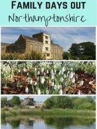 days out northamptonshire