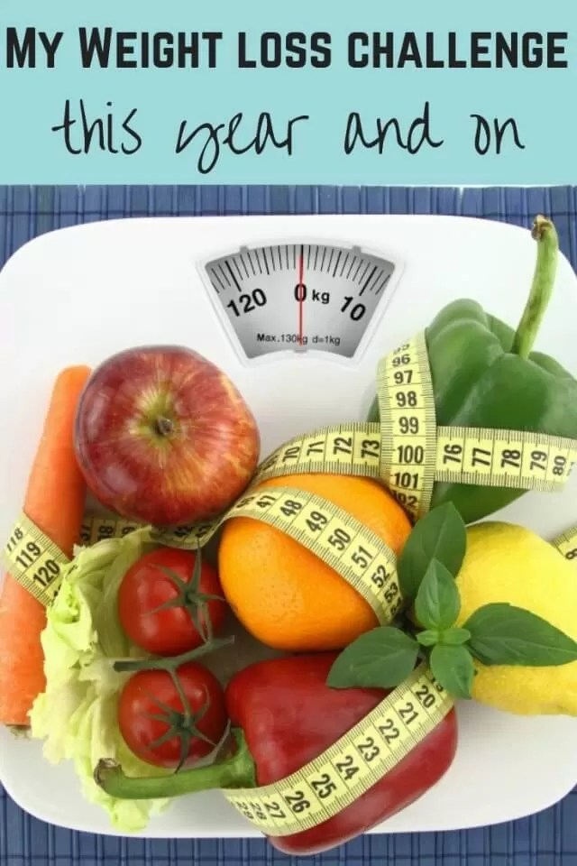 weight loss challenge - Bubbablue and me