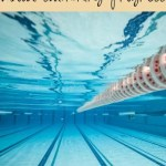 Why you shouldn't compare swimming levels and progress