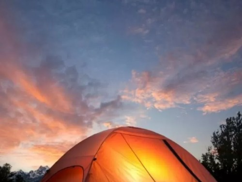 airbeam or pole tents - Bubbablueandme