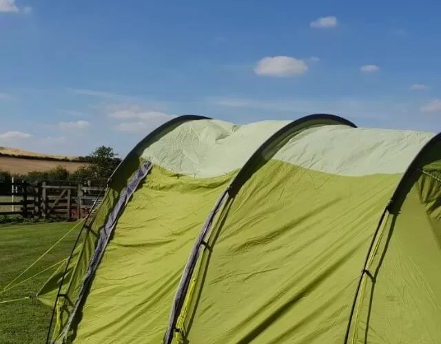 Why every child should have a camping experience