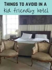 child friendly hotels