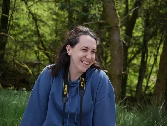 Katy portrait
