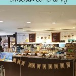 Make and educate at York's Chocolate Story
