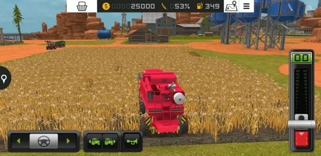 farming simulator app picture