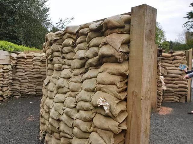world war 1 maze