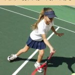 Beginner's guide to tennis for kids: what is mini tennis?