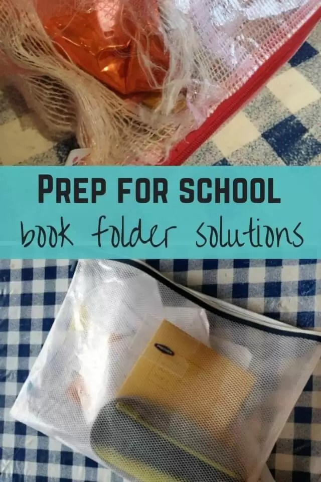 book folder solutions - Bubbablue and me