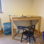 Project 52 2019 week 25 – new desk