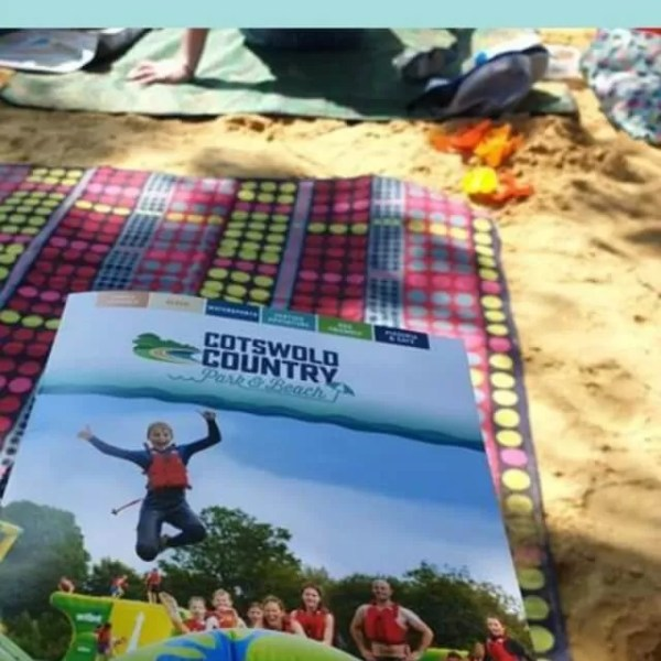 Visiting Cotswold Country Park and beach