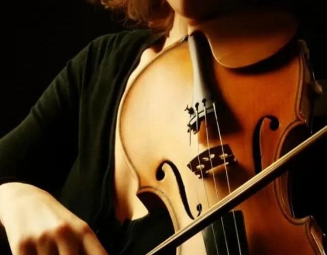 Inspiring teachers who make music fun