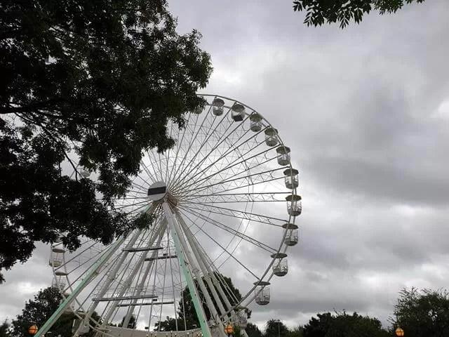stratford upon avon big wheel