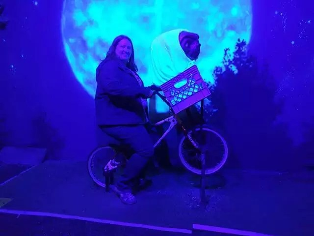cyclin with ET