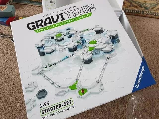 Gravitrax pack