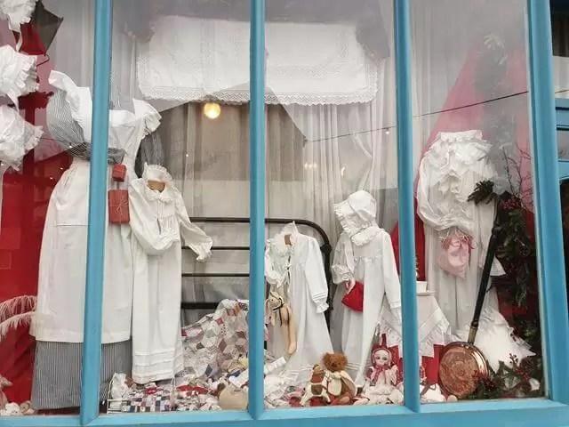 drapers fabric shop