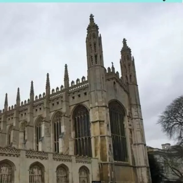 Exploring Cambridge and Museum of Cambridge visit