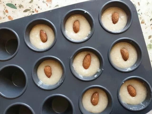 almond fat bombs