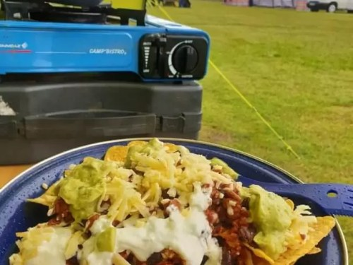 make ahead camping meal ideas