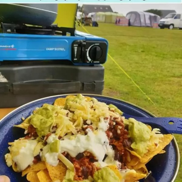 Cut cooking times with make ahead camping meals