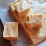peanuat butter fudge