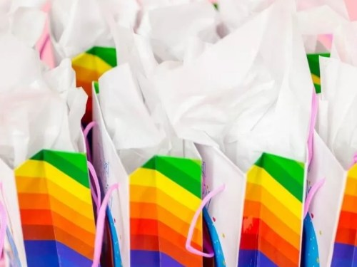 Party bag ideas for themed birthday partiesi