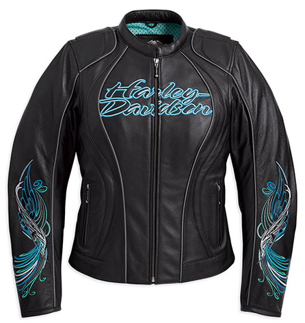 Great Prices on a Harley Davidson Woman Jacket
