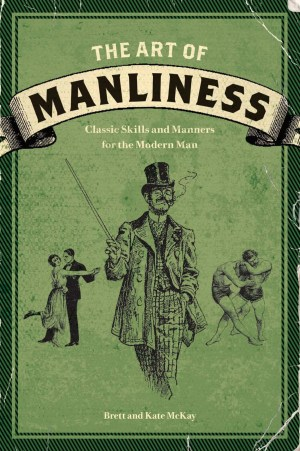 Favorite Art of Manliness Articles