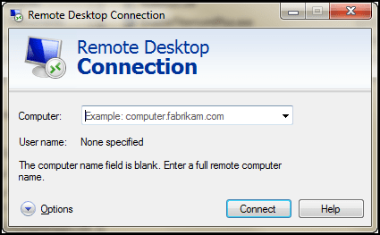 Remote Desktop Freezes, Hangs, Locks, Disconnects After Upgrading to Windows 10