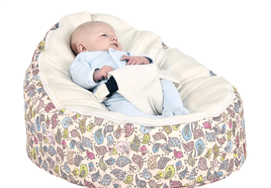 Baby Bean Bags Comfortable Secure