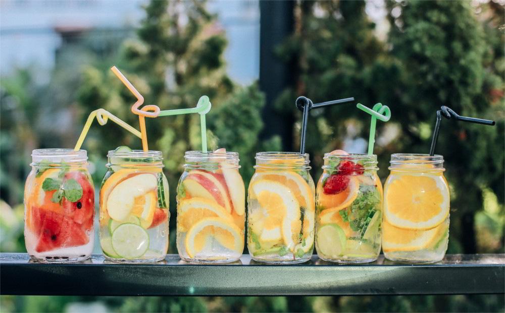 Healthy Soda Recipes – Coming Soon!