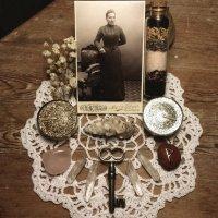 witchspo #1 | altars
