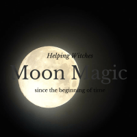 Moon Magic to Banish Depression