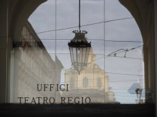 Reflection on Theatre