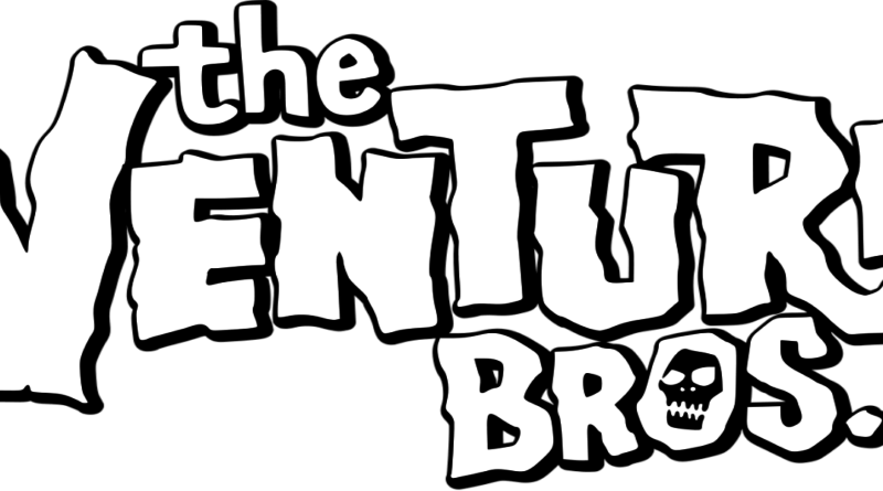 Review: The Venture Bros.