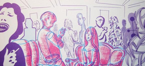 Illustration de l'article Asterios Polyp de David Mazzucchelli