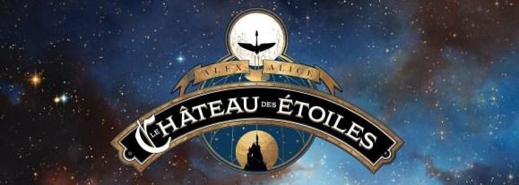 Illustration de l'article Le Château des étoiles d'AlexAlice