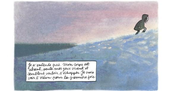 Illustration de l'article La légèreté de Catherine Meurisse