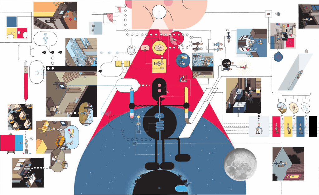 Illustration de l'article Découvrir les comics—ép.4 : Les graphics novels en 10 essentiels