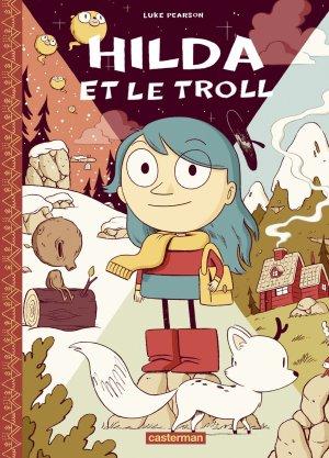 hilda et le troll