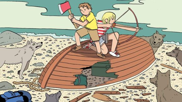 Illustration de l'article Profitez de l'été pour vous refaire une jeunesse