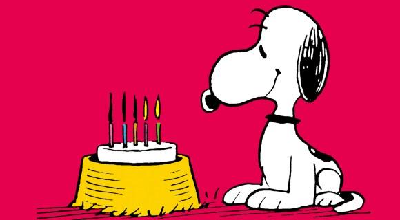 Illustration de l'article Votre anniversaire en bande-dessinée