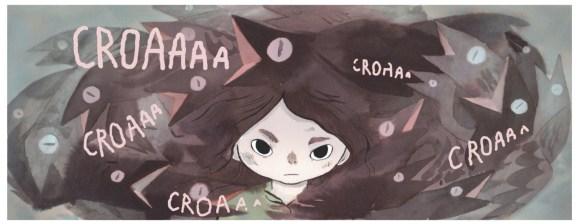 Illustration de l'article Passion frisson : la sélection d'Halloween pour les jeunes courageuses & courageux