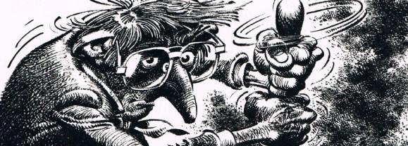 Illustration de l'article Top 5 des albums d'humour noir : notre ordonnance pour vaincre la grisaille