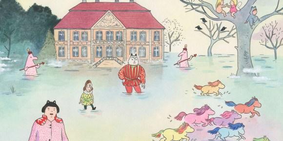 Illustration de l'article Chers Parents Noël, soyez sûr de faire plaisir à vos lutins